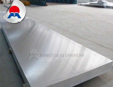High quality aluminium alloy sheet 7075 t651 manufacturer in russia with good