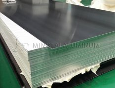<b>4 x 8 aluminum sheet 3003 H14 sample available</b>