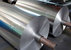 <b>8011 3003 aluminum foil for food  container manufacturer and supplier</b>