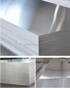 LNG gas storage aluminium A5052/6061plate 5-20mm thick price per ton