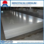 High Quality Manufacturers 5083 Aluminum Sheet Metal Supplier China